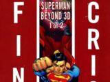 Final Crisis: Superman Beyond Vol 1 1