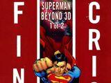 Final Crisis: Superman Beyond Vol 1