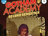 Gotham Academy: Second Semester Vol 1 5