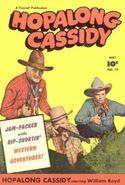Hopalong Cassidy Vol 1 19