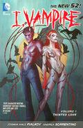 I, Vampire Tainted Love TPB