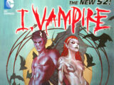 I, Vampire: Tainted Love (Collected)