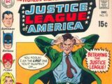 Justice League of America Vol 1 77
