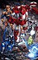 Justice League International 0025