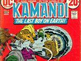 Kamandi Vol 1 2