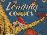Leading Screen Comics Vol 1