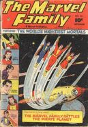 Marvel Family Vol 1 63