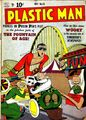 Plastic Man Vol 1 23