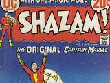 Shazam! Vol 1 2