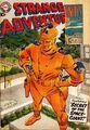 Strange Adventures 97