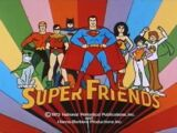 Super Friends (TV Series) Episode: Gulliver's Gigantic Goof