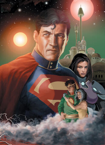 File:Superman Last Stand on Krypton Vol 1 1 Textless.jpg