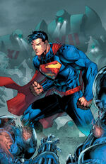 Kal-El (New Earth)