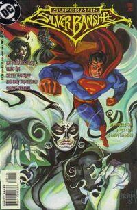 Superman Silver Banshee Vol 1 1