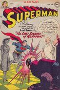 Superman v.1 74