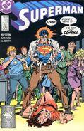 Superman v.2 25