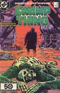 Swamp Thing Vol 2 36