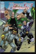 Team One StormWatch Vol 1 2