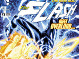 The Flash Vol 4 37
