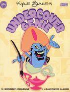 Undercover Genie