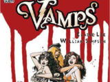 Vamps (Collected)