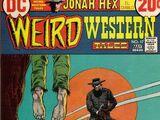Weird Western Tales Vol 1 17
