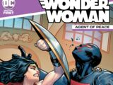 Wonder Woman: Agent of Peace Vol 1 7 (Digital)