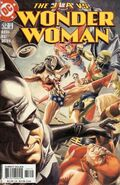 Wonder Woman Vol 2 212