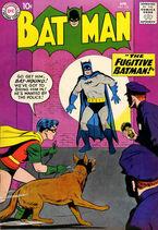 Batman 123
