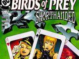 Birds of Prey Vol 1 82