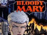 Bloody Mary Vol 1 1