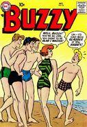 Buzzy Vol 1 76