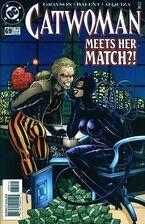 Catwoman Vol 2 69