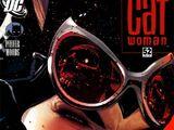 Catwoman Vol 3 52