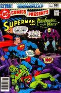 DC Comics Presents 27