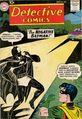 Detective Comics 284