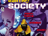 Earth 2: Society Vol 1 6