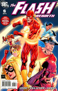 Flash Rebirth- Vol 1 6