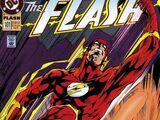 The Flash Vol 2 101