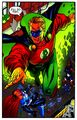 Green Lantern Alan Scott 0011