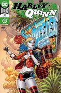 Harley Quinn Vol 3 74