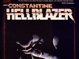 John Constantine - Hellblazer: All His Engines