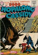 Hopalong Cassidy Vol 1 116