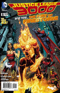 Justice League 3000 Vol 1 5