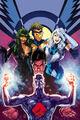 Justice League International 0003