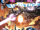 Justice League Vol 2 44