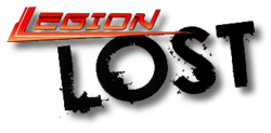 Legion Lost (2011) logo