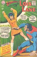 Lois Lane 85