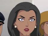 Lois Lane (Superman: Red Son Movie)
