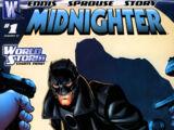Midnighter Vol 1 1